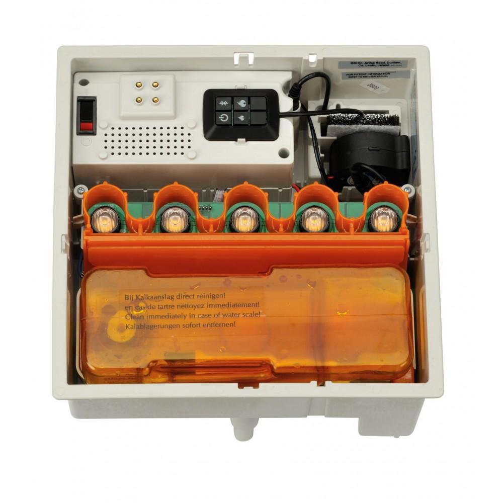Электрокамин Dimplex Cassette 250 INT (без дров)